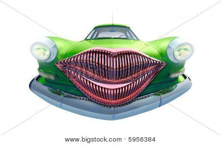 auto kiss