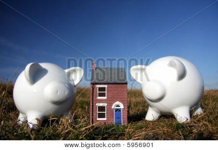 Property and savings