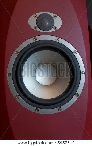 Acoustic Sound System