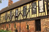 The Merchant Adventurer's Hall - 1357, York, England