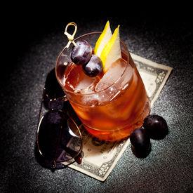 picture of gangsta  - Gangsta Cocktail  - JPG