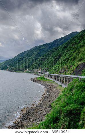 Patapat Bridge Pagudpud Philippines
