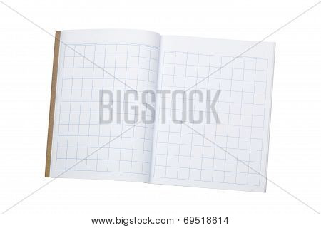 Workbook For Writing Chinese Characters