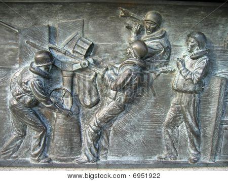 Battle memorial