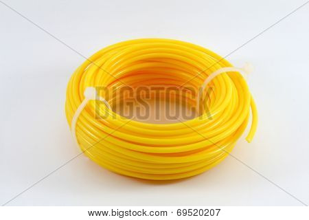 Rope For A Trimmer