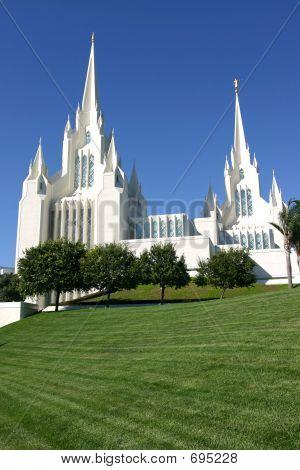 San Diego Mormon Temple