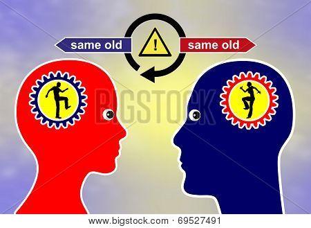 Same Old
