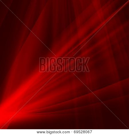 Abstract ardent background.