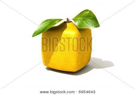 Cubic Lemon