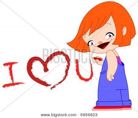 I Love You Girl