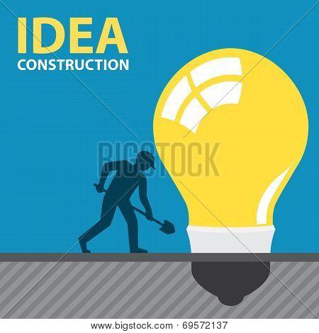 Idea Construction