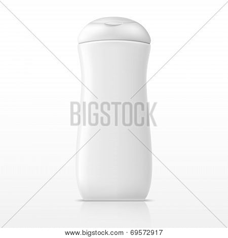 Modern Style Blank Thermos Bottle