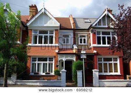 English Houses