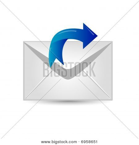 mail, e-mail icon
