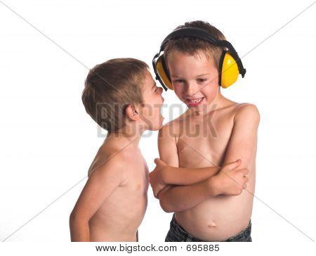 I Cant Hear You