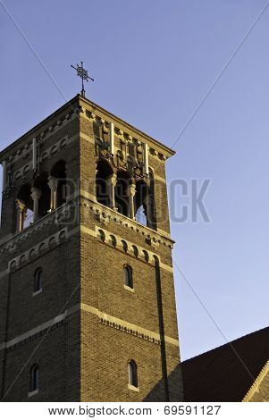 Church Tower
