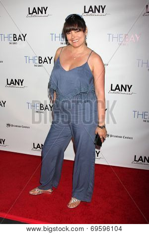 LOS ANGELES - AUG 4:  Devin DeVasquez at the