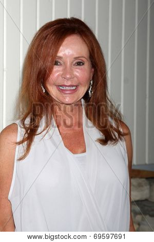 LOS ANGELES - AUG 2:  Jackie Zeman at the