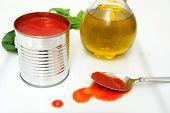 Marinara Sauce Ingredients poster