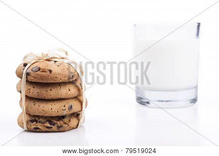 Tied Cookies