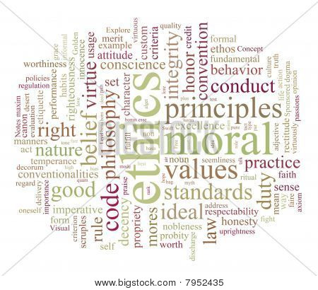 Ethics And Morales