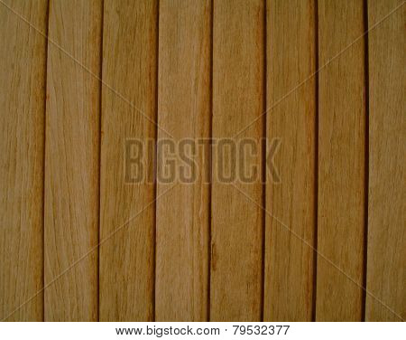 Background with wooden beams