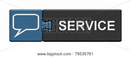 Puzzle Button: service