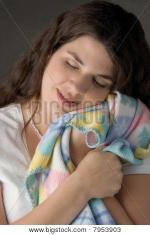 Women Napping