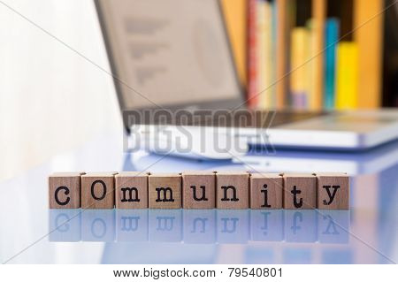 Community Internet Networks