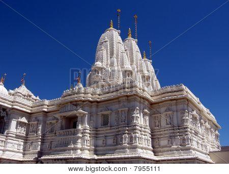 Toronto Shri Swaminarayan Mandir 2008
