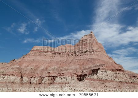 Layered Formation Peak