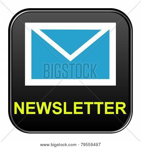 Black Button: Newsletter
