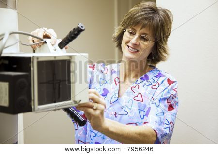 X-ray Technician