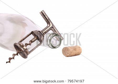The Wine Cork