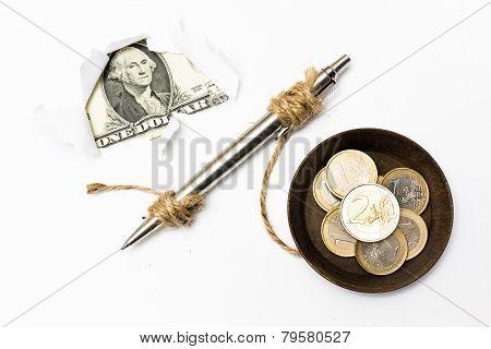 Dollar Breakout