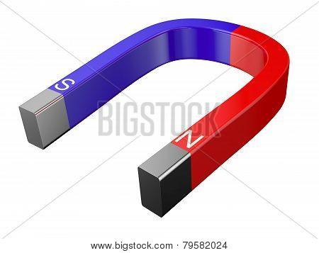 Magnet - Left