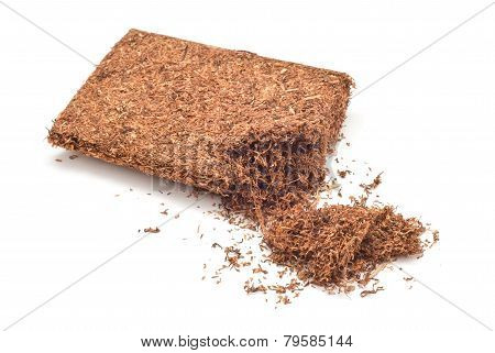 Rolling Pipe Tobacco