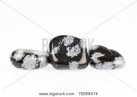 Snowflake Quartz