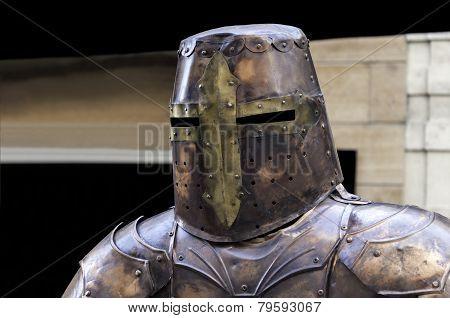 Medieval Armour.
