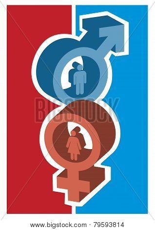 Vector Gender