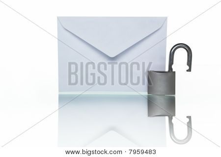 Unprotected Mail