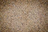 pic of stone floor  - the background image of terrazzo floor - JPG