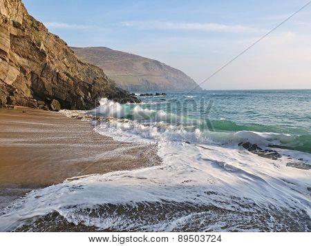 Dunquin Beach