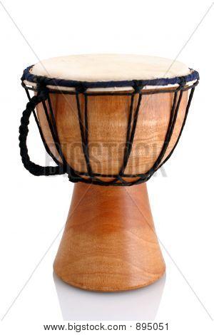 Jambe Drum - Profile