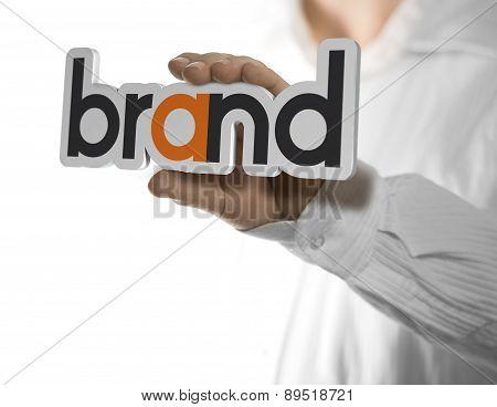 Company Brand Name