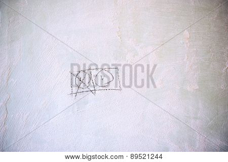 Preparing For The Repair Of The Wall