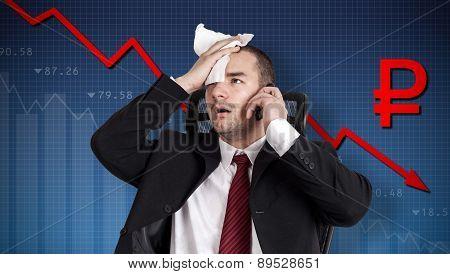 Ruble Crisis.