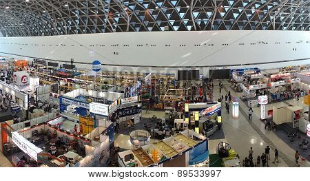The Kaohsiung Industrial Automation Exhibition