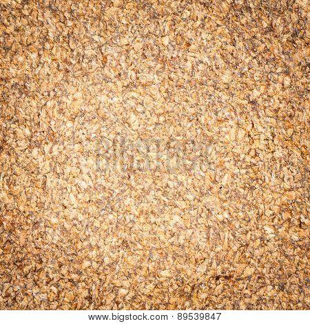 corkboard textu