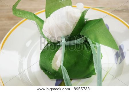 Packaged Burrata Cheese